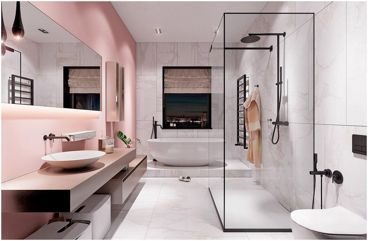 révonation salle de bain