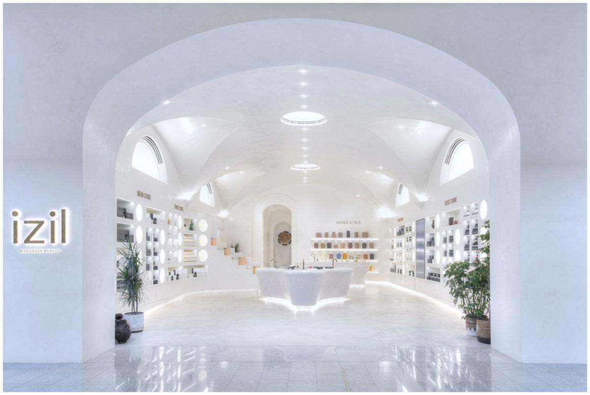 Qu'est-ce qu'un concept store?
