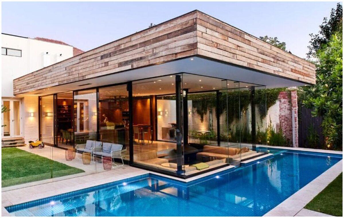 aménagement et décoration piscine