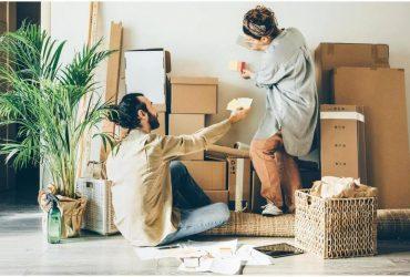 4 conseils de rénovation pour un petit appartement