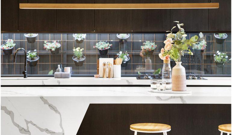 Idées et conceptions de rénovation pour une cuisine